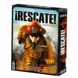 Rescate (Flash Point)