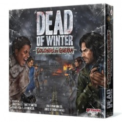 Dead of Winter - Colonias en Guerra (Expansión)