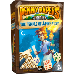 Penny Papers - El Templo de...