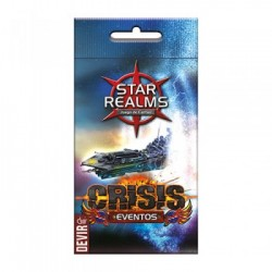 Star Realms - Crisis: Eventos
