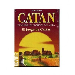 Catan Cartas mini