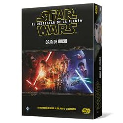 Star Wars - El Despertar De...