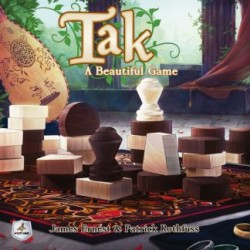 Tak - A Beautiful Game...