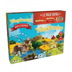 Kingdomino Pack