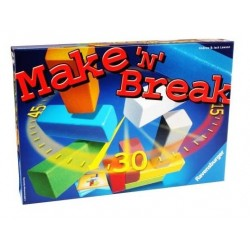 Make n' Break