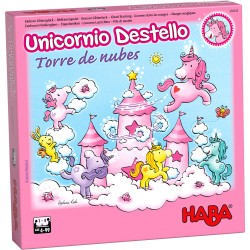 Unicornio Destello: Torre...