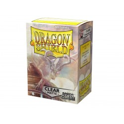 Dragon Shield - Non Glare...