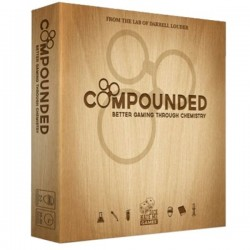 Compounded (Inglés)