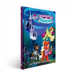 My Little Pony - Aventuras...