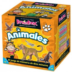 BrainBox - Animales